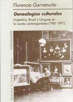 Genealogías culturales