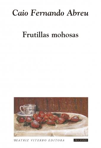 Frutillas mohosas