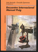 Encuentro Internacional Manuel Puig